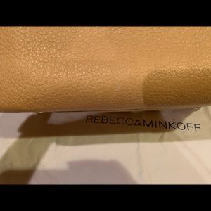 Rebecca Minkoff Bags - Rebecca Minkoff Perry Satchel